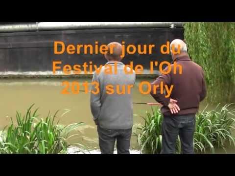Vidéo du Festival de l'Oh des 25 et 26 mai 2013