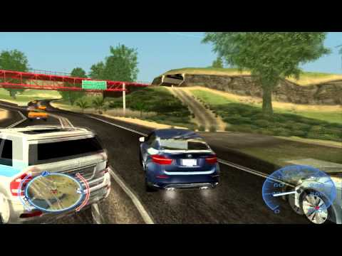 GTA San Andreas V.I.P. 2012 Mod By SlimThug Gameplay - Overcooler