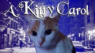 A Kitty Carol - Spot the Kitty's Holiday Meowvie Presentation