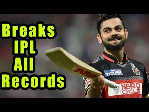 ipl-season--11-ipl--2018-kohli-records-royal-chall