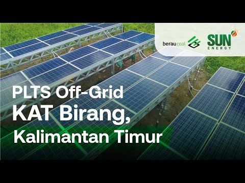 How Solar Power Helps Rural People in Indonesia
