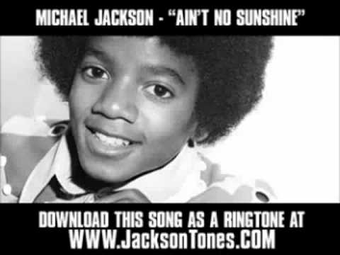 50 Cent - Then Days Went By [Original Sample] Michael Jackson - Ain't No Sunshine