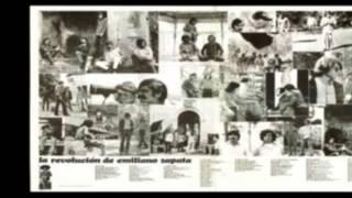 La Revolucion de Emiliano Zapata - A King