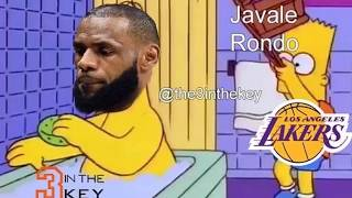 NBA Memes: Warriors vs Lakers vs The World