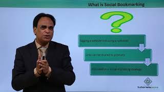 Social Media Marketing – Social Bookmarking