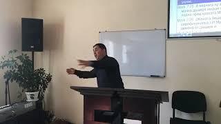 Църква на пълното Евангелие гр Гоце Делчев със пастор Красимир Малинов