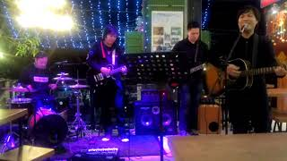 Come Back Home - The Swirls (Live @ Kartell Foodpark) thumbnail