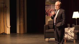 Lind Initiative 2017 - Robert Reich on the Rise of the Anti-Establishment
