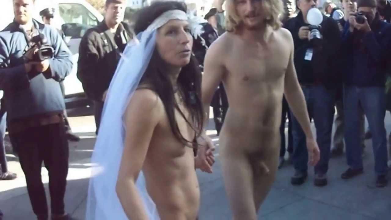 Gypsy nude