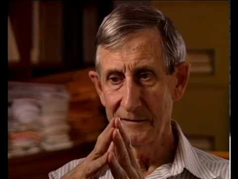 Freeman Dyson - Could gravity vary with time? (109/157)