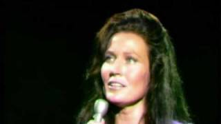 "loretta lynn       ""indian lake"""