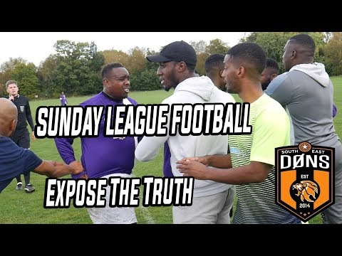 "SE DONS: CUP GAME - ""Expose The Truth"""
