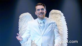 "Gabi - ""The Insurance Angel"""