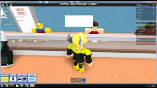 ROBLOX High School Event (Part 11) Kquaze and ChewFeeder with me
