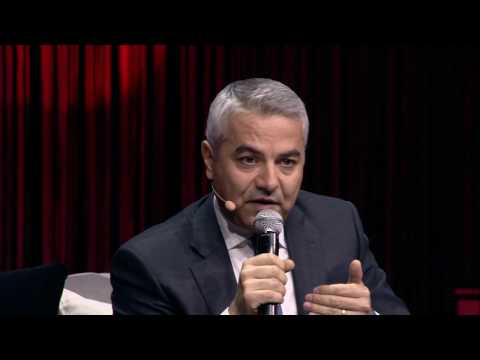 Lebanon Telecom - Panel - Executive Stage - BDL Accelerate 2016