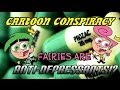 Cartoon Conspiracy Theory | Fairly Odd Parents are Actually Anti-Depressant Drugs?!