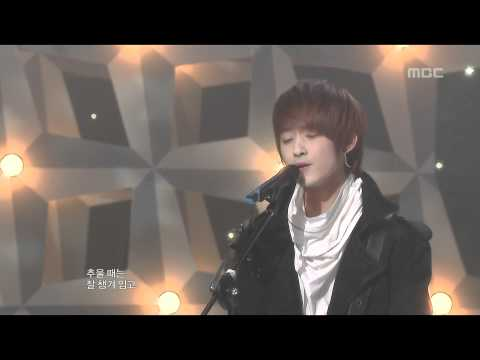 FT.triple - Love letter, 에프티 트리플 - 러브레터, Music Core 20091121