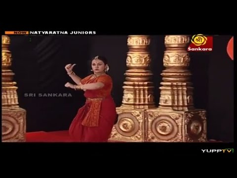 Shraddha Nagraj's performance at Naatyaratna Sri Sankara 03/01/2017