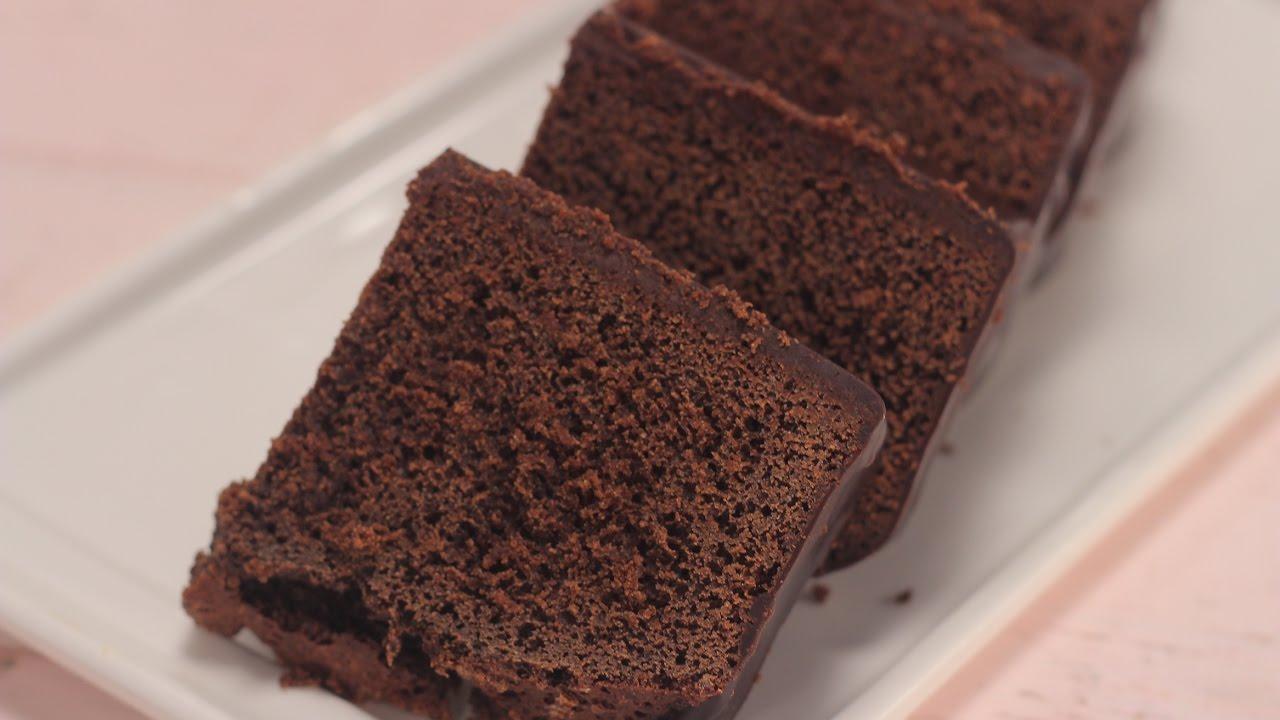 Chocolate Mud Cake Recipe By Sanjeev Kapoor