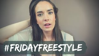 trust the timing of your life amy young fridayfreestyle