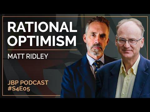 The Jordan B. Peterson Podcast - Season 4 Episode 4: Matt Ridley: Rational Optimism