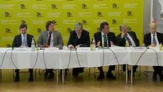 Skolkovo Foundation - Press Conference Berlin Part 7(, 2012-03-06T12:47:43.000Z)