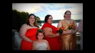 Страшно красивая невеста