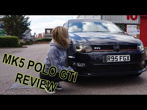 IN-DEPTH MK5 POLO GTI REVIEW | Exhaust & Sport Mode