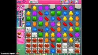 [Candy Crush Saga] EPISODE 1: Level 152 {(FAIL D:)}