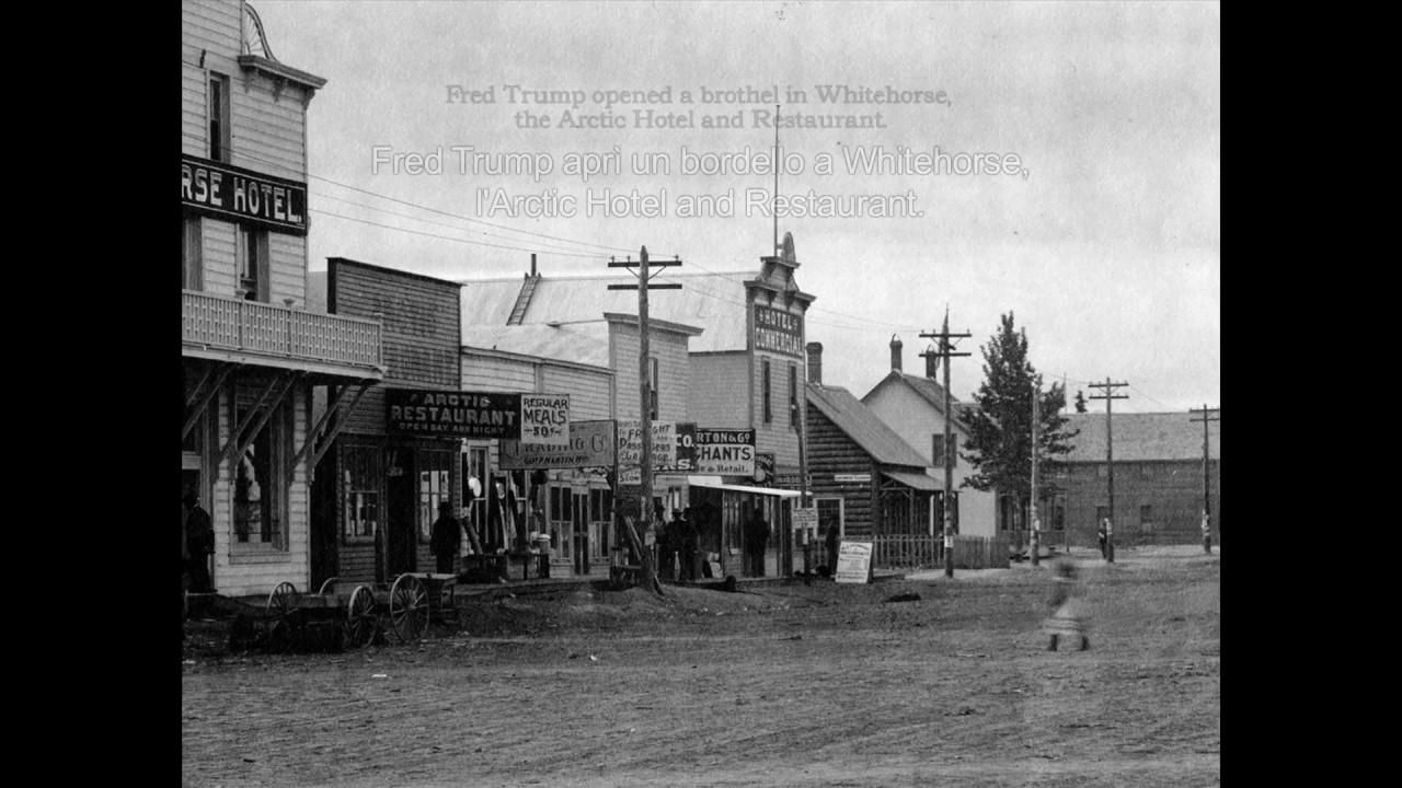 incontri Whitehorse Yukon