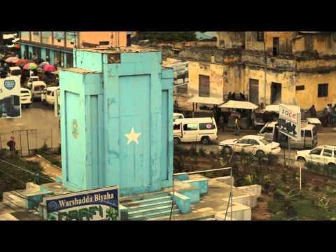Somalia   UNDP Country Director moves to Mogadishu