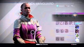Destiny The Taken King Vanguard strike quest. 5 normal 5 heroic 1 Nightfall
