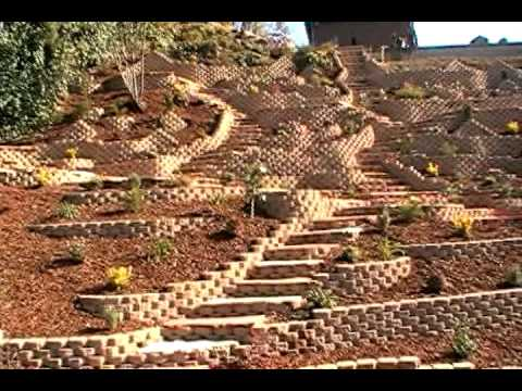Amazing Landscape Transformations - YouTube