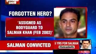 Salman Khan Hit & Run Case: The cop who exposed Salman Khan