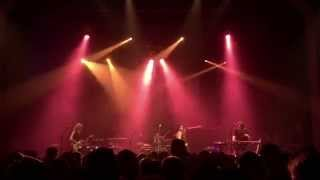 The Beaches Live at Danforth Music Hall - Boy Wonder & Late Show