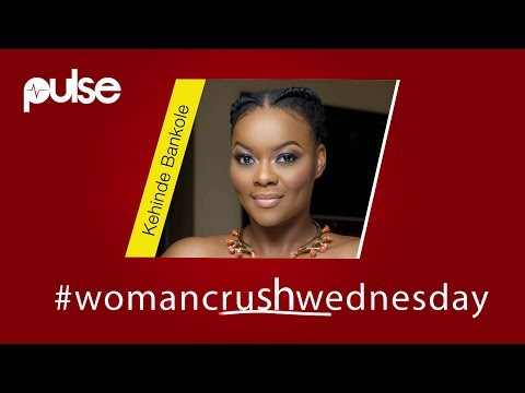 Kehinde Bankole Is Our Woman Crush | WCW | Pulse TV
