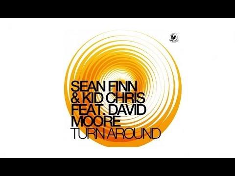 Sean Finn  - Turn Around