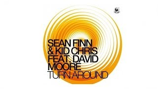 Sean Finn  - Turn Around