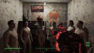 Fallout 4 101 - Тайна дома Кэботов