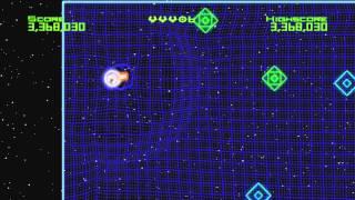 Geometry Wars | Retro Evolved | Evolved | 4.42M