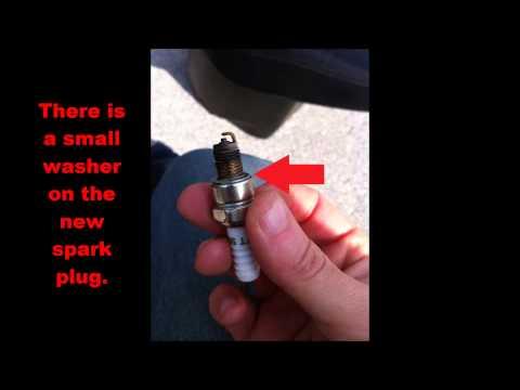 how to fix broken bbq spark