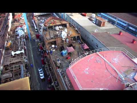 Celiktrans Shipbuilding Co