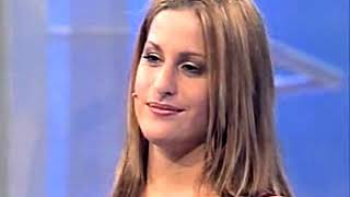 DSDS 2003 Gracia Memories