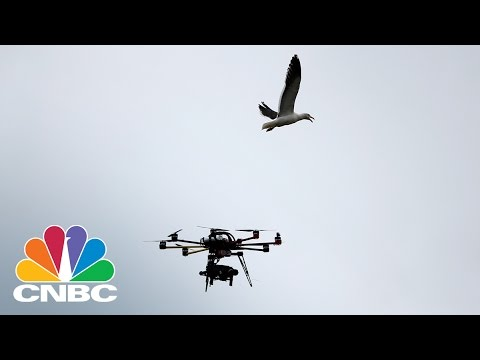 Drone Buyer's Guide: Expert Tips | CNBC