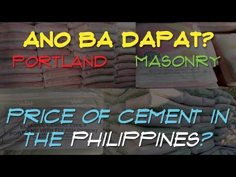 Cement   Philippines (Ep. 1)