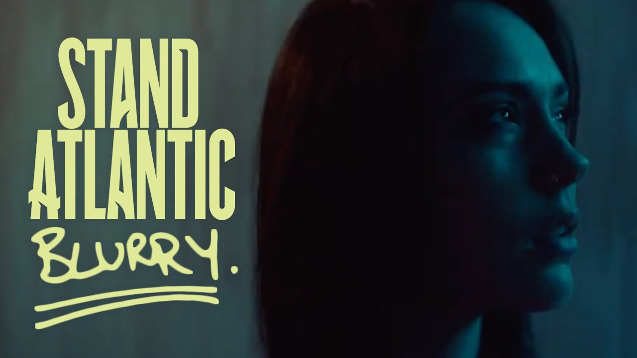 Download Stand Atlantic - Blurry (Official Music Video)