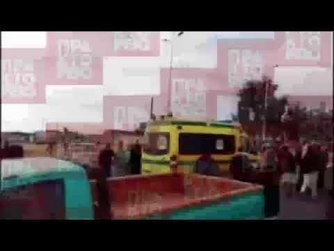 ΤΗΝ ΩΡΑ ΤΗΣ ΠΡΟΣΕΥΧΗΣ Λουτρό αίματος στο βόρειο Σινά με 235 νεκρούς -Επίθεση με βόμβα & όπλα σε τέμενος