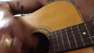 Tình Yêu Còn Đâu (cover guitar) - sáng tác Duy Mạnh