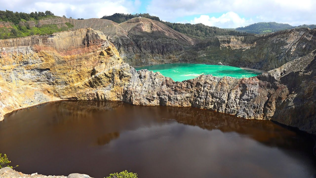 Image result for Kelimutu