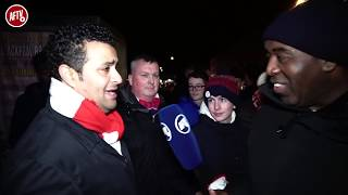 Blackpool 0-3 Arsenal | FA Cup or Top Four? (Robbie Asks Fans)